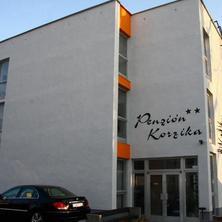Penzion Korzika Patince
