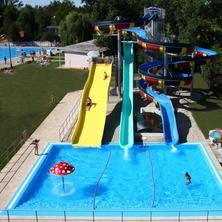 Olive Family Resort-Patince-pobyt-Letní dovolená 7=5