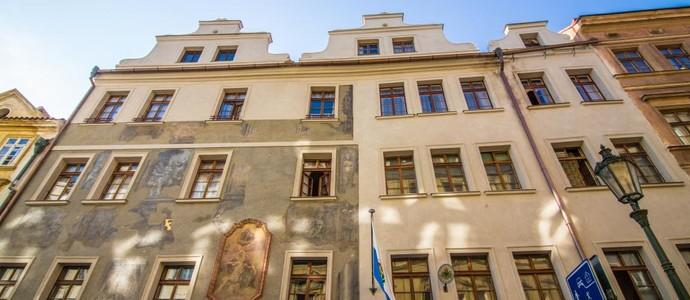 Residence Thunovska Praha