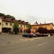 Penzion Na Náměstí Šilheřovice