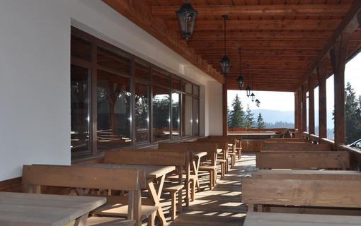 Horský hotel Martiňák 1149335795