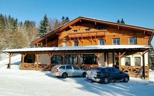 Horský hotel Martiňák 1149335797