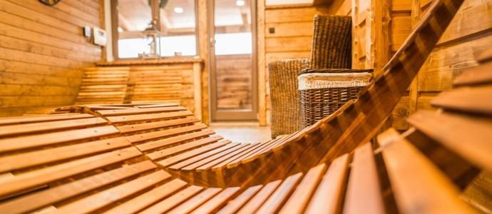 Horský hotel Martiňák-Horní Bečva-pobyt-Wellness pobyt na Martiňáku - 4 noci