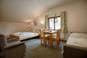 Horský hotel Martiňák Horní Bečva 574622666