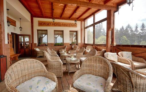 Horský hotel Martiňák 1149335771
