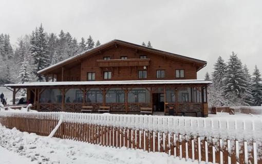 Horský hotel Martiňák 1149335789