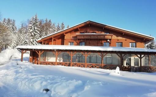 Horský hotel Martiňák 1149335791