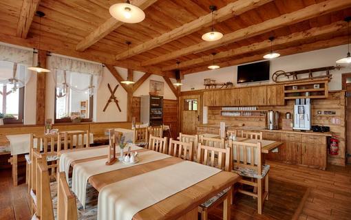 Horský hotel Martiňák 1149335779