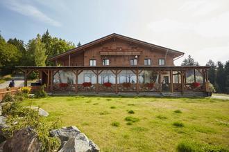 Horský hotel Martiňák Horní Bečva