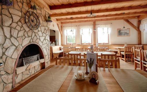 Horský hotel Martiňák 1149335777