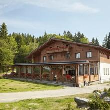 Horský hotel Martiňák Horní Bečva 1128260029