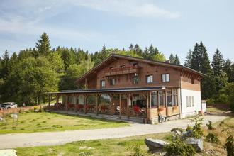 Horský hotel Martiňák Horní Bečva 1114247034