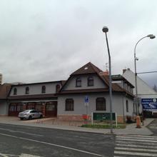Rozmaryn Apartments Rakovník