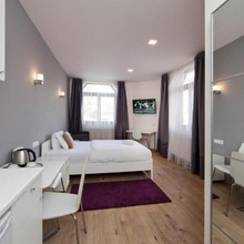 Rozmaryn Apartments Pavlíkov