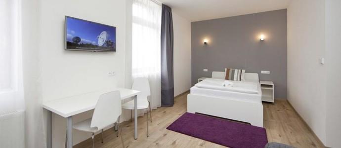 Rozmaryn Apartments Pavlíkov 1134909595