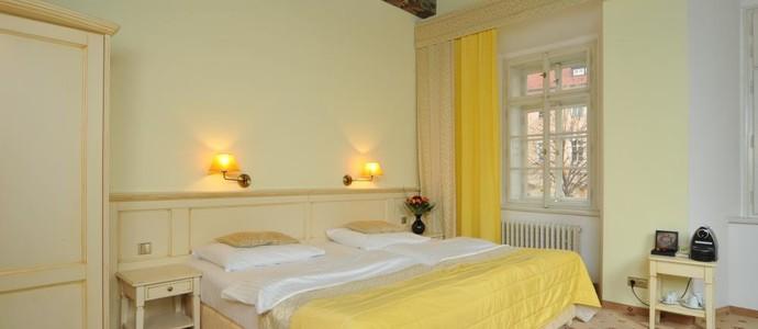 Hotel Metamorphis Praha 1134910937
