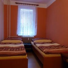 Apartman Kouty