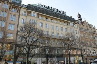 ApartHotel Harley Style Praha