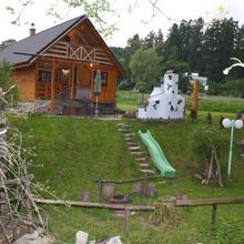 Chata Emka Vyšný Kubín