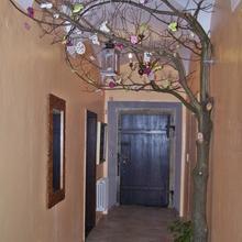 Zámecké ubytování U Dobré hraběnky Kunín 44851550