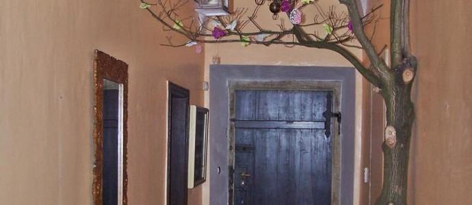 Zámecké ubytování U Dobré hraběnky Kunín 1113781538