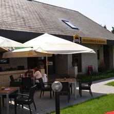Restaurace a penzion U Klásků