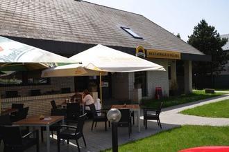 Restaurace a penzion U Klásků Olomouc 42943482