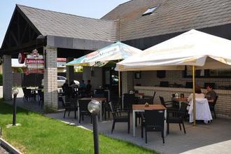 Restaurace a penzion U Klásků Olomouc