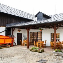 Mlýn vodníka Slámy - Havlíčkův dům Háj ve Slezsku 1120097008