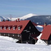 Vraní bouda Pec pod Sněžkou