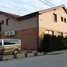 Penzion pod zámkom Boleráz