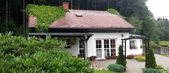 Dům u lesa Liberec
