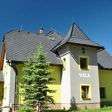 Penzion Vila Jana Ostružná 33643976