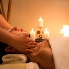 Penzión Talisman-Rajecké Teplice-pobyt-Kráľovský wellness s masážou na 3 noci