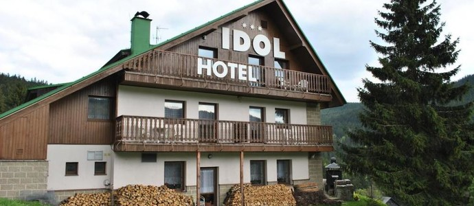 Wellness Hotel Idol Vítkovice