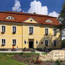 Panství Bechyně - penzion Golf Sudoměřice u Bechyně 40538940