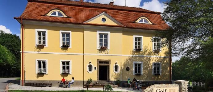 Penzion Černická obora Sudoměřice u Bechyně 1117274902