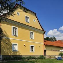 Penzion Černická obora Sudoměřice u Bechyně