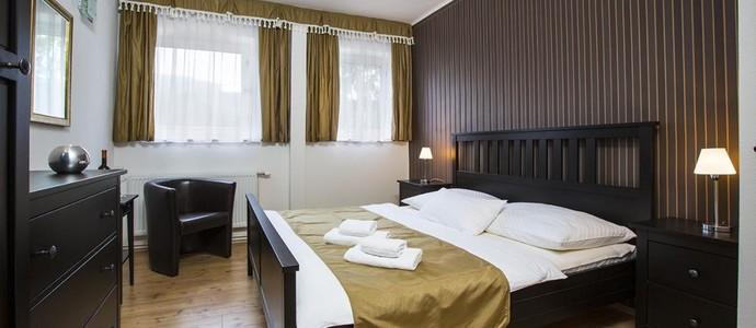 Garni Hotel Horské Špičky Rokytnice nad Jizerou