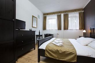 Garni Hotel Horské Špičky Rokytnice nad Jizerou 43245280