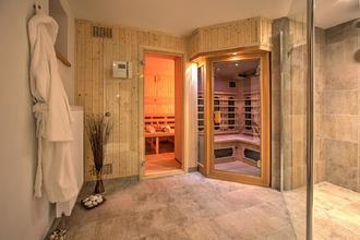 Garni Hotel Horské Špičky-Rokytnice nad Jizerou-pobyt-Romantika na horách pro dva