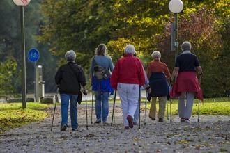 SKI HOTEL Svoboda nad Úpou-pobyt-Aktivní pobyt pro seniory