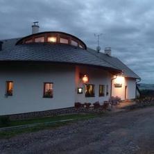 Penzion Valevil Dolní Morava
