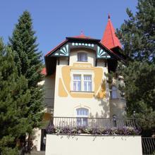 Vila Vyšehrad Luhačovice