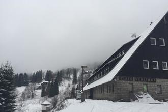 Penzion Zlatá Vyhlídka Rokytnice nad Jizerou