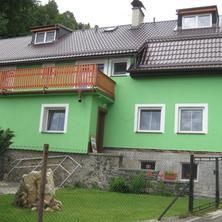 Apartmány Pod Křížovým Vrchem Jeseník 33646160