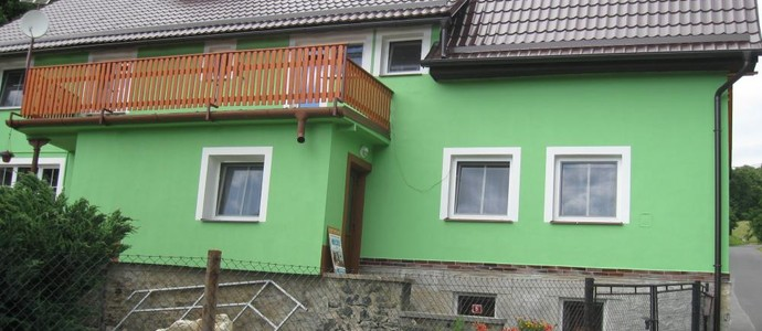 Apartmány Pod Křížovým Vrchem Jeseník 1127386363