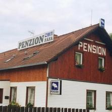 Penzion Fáfa