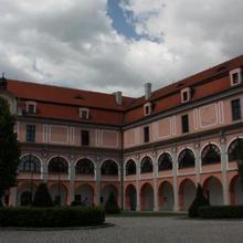 Zámecký Penzion Valašské Meziříčí 41217696