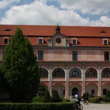 Zámecký Penzion